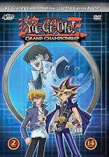 Yu-Gi-Oh! Grand Championship Season 5 Se DVD