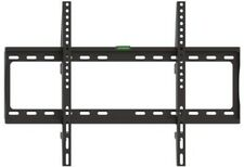 SLIM LCD LED PLASMA FLAT TV WALL MOUNT BRACKET 40 42 43 46 47 48 50 55 60 65 70