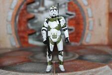 Clone Trooper 442nd Siege Battalion Star Wars The Saga Collection 2006