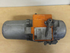CROUSE HINDS 9589H4255G EXPLOSION PROOF 30 AMP 440V 10HP MOTOR STARTER EPC87S365