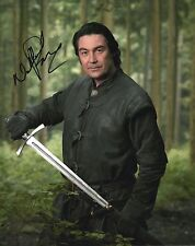 NATHANIEL PARKER - Signed 10x8 Photograph - TV - WOLF HALL