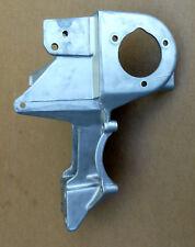 90 FORD F TRUCK 4.9 Power Steering Pump AC Air Conditioner Bracket F0TA19E708BA