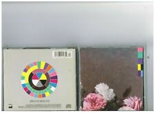 NEW ORDER CD. POWER CORRUPTION AND LIES