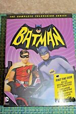 Batman: The Complete TV Series (DVD, 2014, 18-Disc Set)  Brand New