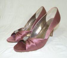 Womens Phase Eight Lovely  Peep Toe Shoes Summer Wedding Size Uk 8 EU 41