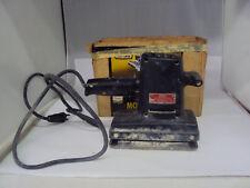 CRAFTSMAN DUAL MOTION HAND PALM SANDER USED 91163    B-274