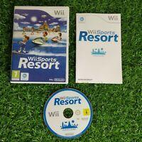 Nintendo Wii Sports Resort Game -  2009  PAL