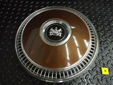 1 NOS Wheel Cover 1973 1974 Mercury Marquis Brougham/Colony Park 73 74 Hub Cap W