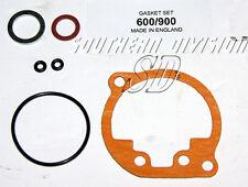 Amal écrivez ou quoi 600 900 Gasket Kit incl O rings joints 626 928 930 932 Concentric
