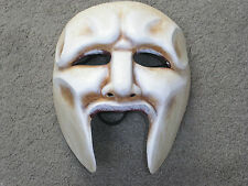Greek theater style MASK.  Performance.  Adult size.  NEW. Chorus.  costume