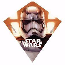 Star Wars SkyDiamond Poly Diamond Kite with SkyTails 23 inch