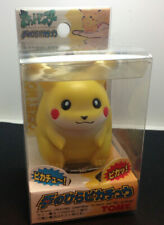 """Tomy Toy - Talking """"Pika, Pika"""" Pikachu - Brand New - """"Battery not Included"""""""