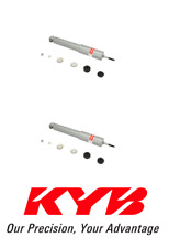 KYB Rear Shock Absorber-Gas-A-Just Pair For 88-96 Chevy Corvette #KG5571