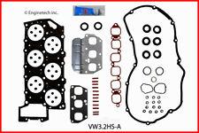Enginetech VW3.2HS-A Engine Cylinder Head Gasket Set