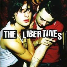 Libertines - The Libertines (NEW CD)