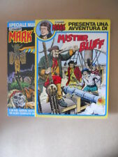 IL COMANDANTE MARK Speciale n°4 1993 con Albo Bonelli [G609]