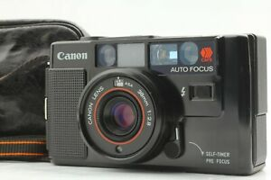 [N.Mint] Canon AF35M Autoboy Sure Shot 35mm Point & Shoot Film Camera from JAPAN