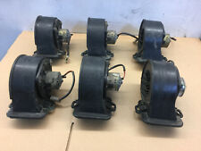 Fiat 126 Heater Blower Motor Fan