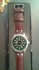 Eaglemoss Replica Military Watch - German Luftwaffe Ww11