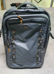 Lowepro X400 Highline Roller Bag
