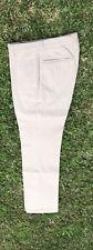 Bally Cotton Pants Beige 46