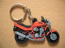 Schlüsselanhänger Suzuki GSF 600 N / GSF600N Kunststoff S0021 Motorrad Moto