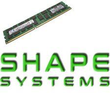 HP 8GB 2RX4 PC3L-10600R-9KIT 604506-B21 £48