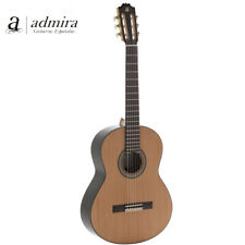 Admira Handcrafted Series A4 Classical Nylon String Acoustic Guitar Made In Spai