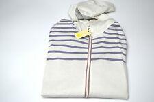 NEW $ 1450,00 ZILLI Sweater  VEST  Cotton Silk Size L Us 52 Eu (ZIL5)