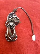 Philips 50Pfl5901/F7 A67Ubuh Internal Power Cord Cable Plug; Tested to work!