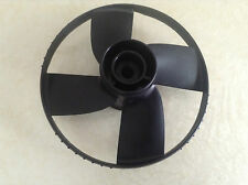 BRAND NEW SAFE PROPELLER FOR YAMAHA COMPOSITE 6-8HP (7 tooth spline)