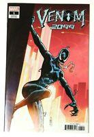 Venom 2099 One Shot Cover B Variant Ron Lim Cover
