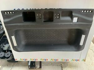 JEEP WRANGLER  REAR TRUNK CARGO LOAD FLOOR STORAGE TRAY BOX OEM 2011-2017