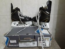 Bauer Supreme One.5 Ice Skates Junior 12 (Size 3.0 D) 3D Style 1001341