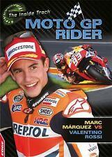 MOTO GP RIDER - NEW BOOK