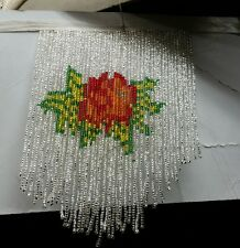 beaded fringe sold by pcs
