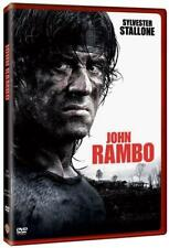 John Rambo - UNCUT FSK 18 !! mit Sylvester Stallone !!