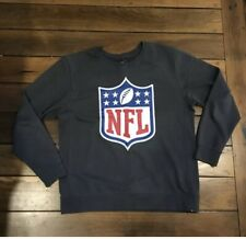 NFL Crew Neck Sweatshirt Jersey XXL Team Apparel