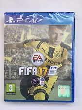 EA Sports FIFA 17 For Sony Playstation 4 PS4