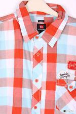 Chemises décontractées et hauts Quiksilver taille L pour homme