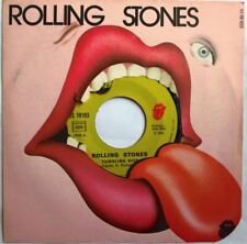 """THE ROLLING STONES - FRANCE 7"""" (SP) """"TUMBLING DICE"""""""