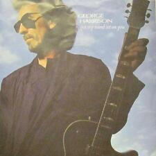 "George Harrison(7"" Vinyl P/S)Got My Mind Set On You-W 8178-65-Ex/VG+"