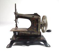 Antike Nähmaschinen