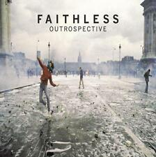 Faithless - Outrospective - New Double 180g Vinyl LP - Pre Order - 7th July