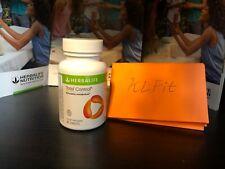 HERBALIFE Total Control 90 Tablets, Stimulates metabolism, Caffeine & Energy