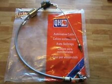 QCC1517 New Quinton Hazell Clutch Cable Renault 5 9 11 Express