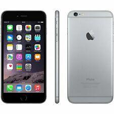 Apple iPhone 6 128Go Gris Débloqué Téléphones Mobiles excellent état