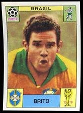 Brasil Brito #33 World Cup Story Panini Sticker (C350)