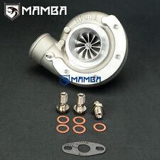 MAMBA Billet GTX Turbo CHRA w/ Compressor Housing TD04HL-19T w/ 9 Blade Wheel