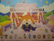 Pop Mart Okluna Lil' Foxes' Dream Circus Case of 12